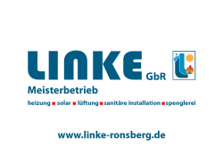 Firma Linke in Ronsberg