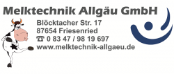 Melktechnik Allgäu in Friesenried