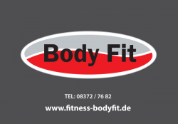 Body Fit in Obergünzburg